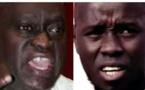 VIDEO - Plateau de la 7TV: Me El Hadj Diouf et Bassirou Diomaye Faye se traitent de tous les noms d'oiseaux