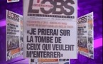 Revue de Presse de Lamine Samba du Vendredi 10 Février