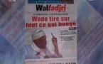 Revue de Presse de Fabrice Nguéma du Vendredi 10 Février