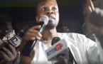 VIDEO- Convoqué par le doyen des juges - Ousmane Sonko: « La commission d'enquête parlementaire n'a plus sa raison d'être »