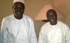 Rencontre Idy-Khalifa Sall: une prochaine alliance n'a pas été abordée