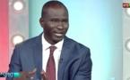 """VIDEO- Amadou Hott, invité de l'Emission """"Point de vue"""""""