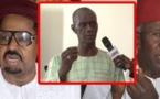 """Mame Makhtar Guèye : """"Arrêtez de s'en prendre à Iba Der Thiam"""""""