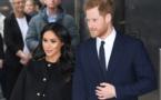Le prince Harry et Meghan Markle visés par de graves accusations...