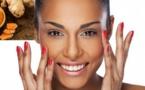 Traitement efficace au Curcuma pour atténuer l'acné