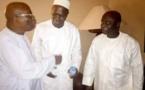 Khalifa Sall félicite Idy pour « sa victoire…volée »