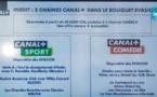 VIDEO - Renforcement de formules: CANAL+ diversifie les offres pour ses abonnés