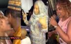 VIDEO - Anniversaire de Bougane: La surprise de sa femme Moumy Seck, Wally, Thione Seck et Diaga font le show