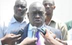 Tribunal - Dépôt de la plainte de Mamour Diallo contre Ousmane Sonko: Me El Hadj Diouf acculé et traité de tous les noms d'oiseaux
