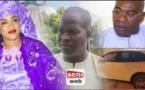 """VIDEO - Dieuwrigne Youssou Mboup: """"Le jour où Serigne Saliou Thioune donnait à Sokhna Aïda un véhicule de…"""""""
