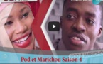 """VIDEO - Découvrez les surprises de la saison 4 de """"POD ET MARICHOU"""""""