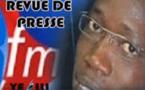 Revue de presse Rfm en wolof du Mercredi 16 Octobre 2019 par Barthélémy Ngom