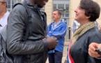 France - Menacé d'expulsion: L'enseignant sénégalais, Moustapha Guèye rassuré provisoirement