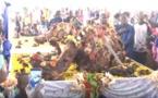 VIDEO - Exclusif Magal 2019 Gabou - Les Berndé de Sokhna Aïda Cheikh Bethio Thioune