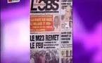 Revue de Presse de Fabrice Nguéma du Mercredi 15 Février