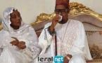 Carnet blanc- Dr. Ahmed Khalifa Niasse et Sokhna Oumou Sy: Leral offre les clichés de la confirmation