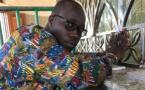 La maison de Mamadou Mohamed Ndiaye de la RFM dévalisée
