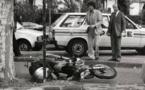 Le 21 octobre 1981, le juge Michel qui enquêtait sur la drogue a été abattu en pleine rue à Marseille