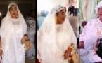 VIDEO : Admirez Sokhna Fatou, la seconde femme de Serigne Saliou Thioune Gueule Tapée