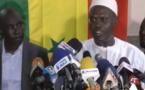 VIDEO - Khalifa Sall « je n'ai pas de haine ni rancœur , le passé c'est le passé »