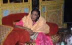 (Photos): Voici Sokhna Oumou Sy Dabakh, la 3ème et belle épouse de Dr Ahmed Khalifa Niass