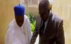 VIDEO - Rencontre Abdoulaye Wade et Macky Sall dans Kouthia Show 21 Octobre 2019
