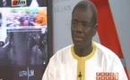 Faram Facce du Mercredi 15 Février avec Pape Sagna Mbaye