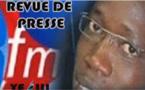 Revue de presse rfm en wolof du Mercredi 23 Octobre 2019 par Mamadou Mouhamed Ndiaye