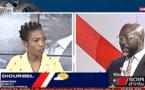 """3e mandat et Macky Sall- Cheikh Yerim Seck: """"Le jour où il dira qu'il sera candidat, le problème se..."""" (VIDEO)"""