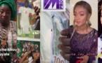 "VIDEO - ""Yéébi"": Mouna Seck, la ""Niarel"" de Cheikhou Kouyaté couvre sa belle-mère de cadeaux"