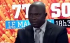 "VIDEO - Babacar Mar: ""Macky Sall n'ose pas faire un 3e mandat, c'est impossible"""