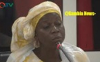 """""""J'ai uriné du sang pendant 15 jours"""": torturée par des proches de Yahya Jammeh, elle partage son histoire"""