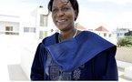 Présidentielle 2012 - Temps d'antenne d'Amsatou Sow Sidibé du vendredi 17 février 2012