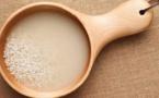 Le riz: Des bienfaits magiques pour les cheveux