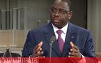 Présidentielle 2012 - Temps d'antenne de macky Sall du vendredi 17 février 2012