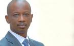 Présidentielle 2012 - Temps d'antenne d'Oumar Khassimou Dia du vendredi 17 février 2012