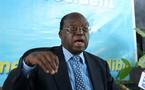 Présidentielle 2012 - Temps d'antenne de Moustapha Niass du vendredi 17 février 2012