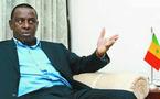 Présidentielle 2012 - Temps d'antenne de Cheikh Tidiane Gadio du samedi 18 février 2012