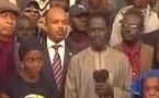 Présidentielle 2012 - Temps d'antenne d'Ibrahima Fall du Samedi 18 février 2012