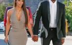 Sur le tapis rouge, Kim et Kanye, plus complices que jamais.