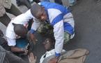 De nouvelles Photos exclusives des manifestations