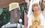 """VIDEO - Cas Aïda Diallo - Serigne Mbacké Mouride met fin à la polémique:"""" Kép kou tok ci chaise bi koudoul..."""""""
