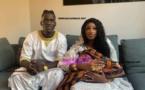 PHOTOS - Baptême de la fille de Kara Mbodj et Fatou Mbaye ….Tout ce que vous n'avez pas vu en images