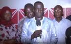 VIDEO/LOUGA - Assemblée Générale de la Ligue Régionale de Basket