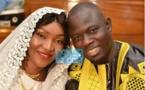 PHOTOS - Baptême : La femme de Mouhamed Niang toute étincelante dans sa tenue