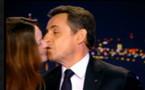 TF1 : L'auteur de la fuite d'une vidéo montrant Carla Bruni embrassant Nicolas Sarkozy au JT identifié