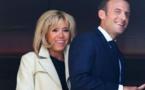 Emmanuel et Brigitte Macron explosent le budget de l'Élysée