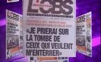 Revue de Presse de Fabrice Nguéma du Jeudi 23 Fev
