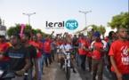 VIDEO - Marche pour soutenir les peuples guinéen et comorien à la place de la Nation ce 1er Novembre 2019