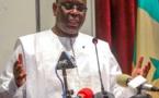 Abdou Karim Fofana sur le troisième mandat de Macky Sall: « ce débat n'a aucun sens pour les Sénégalais »